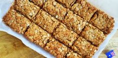 Anzac Slice - Cooking for Busy Mums