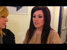 Kari Jobe and Dannah Gresh talk about modesty; both are beautiful and modest women!