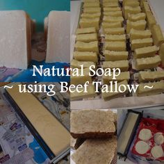 adding herbs to natural soap made using beef tallow Cleaning Recipes, Soap Recipes, Beef Kabob Recipes, Beef Tallow, Beef Kabobs, Organic Living, Beauty Recipe, Home Made Soap, Natural Cosmetics