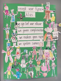 Eerste schooldag, afspraken in de klas, samenwerken Teacher, Classroom, Education, Kids, Kids Learning Activities, Class Room, Young Children, Professor, Boys