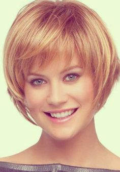 something new in bob hairstyle
