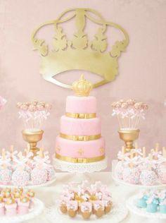 Bruna Tilli Festas |  Festa Princess