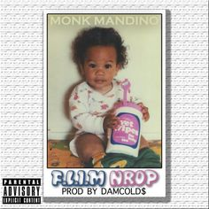 """Monk Mandino - """"Flimnrop"""" 