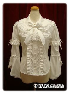 Lolibrary | Alice and the Pirates - Blouse - Meltine Rose Blouse