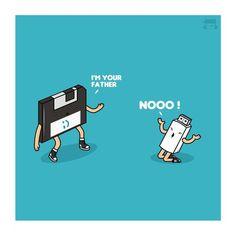 im your father by NOF-artherapy.deviantart.com on @deviantART