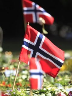 Remembering 22 July 2011 in Norway ...