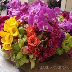 Love Flowers, Floral Arrangements, Greenery, Floral Wreath, Bloom, Bright, Wreaths, Entertaining, Spring