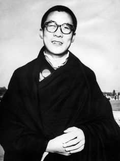 Dalai Lama turns How the young spiritual leader came of age 14th Dalai Lama, Om Mani Padme Hum, Religious Books, Gautama Buddha, Tibetan Buddhism, Coming Of Age, Central Asia, Spirituality, Black And White