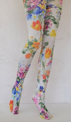 061325cce30d5 Buttery Soft Pretty in Pink Floral Leggings in 2019 | My style ...