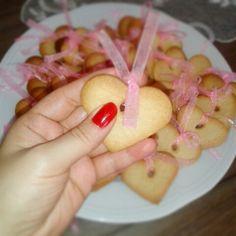 Kurabiye #cookies