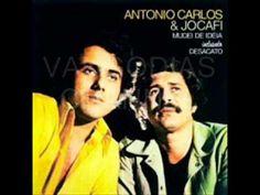 VOCÊ ABUSOU - ANTONIO CARLOS & JOCAFI