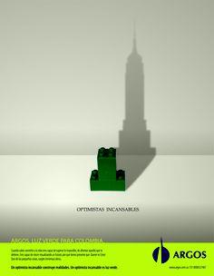 ARGOS Luz verde para Colombia
