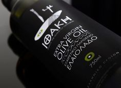 Ithaki Olive Oil on Packaging of the World!!!