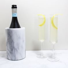 this weeks prosecco pours features one of my all time fav cocktails this drink features a few of my besties germain and of course prosecco - Magnolia Wine Kitchen