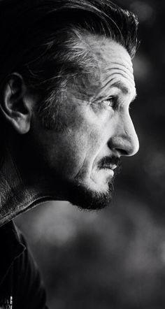 Sean Penn (b. 1960) american actor, film director and politician