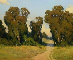 Kevin Courter - Old California