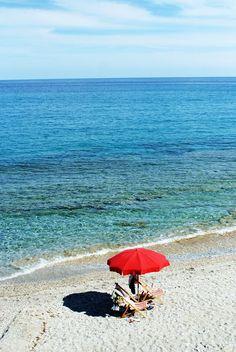 Esotica #Liguria, la Baia dei Saraceni. http://www.iliguria.net/varigotti-sv-esotica-liguria/