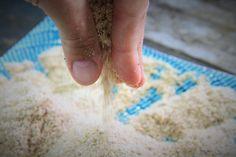 Fazer farinha de coco em casa é muito fácil