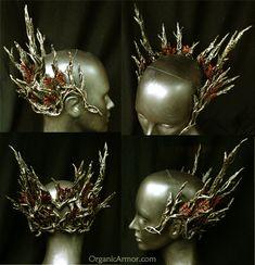 lotr hobbit thranduil's crown I NEED THIS!!!