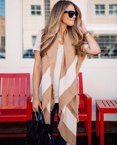 a look from today's post in the perfect scarf for fall  all details at theteacherdiva.com or via this link: www.liketk.it/1LZlM #ltkunder50 #f21xme #celine #fallfashion : @sothentheysayblog by theteacherdiva