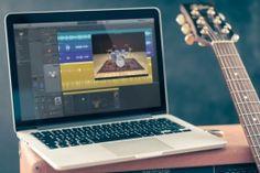 Logic Pro X: produce tu música en Mac