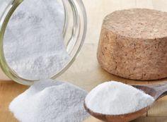 El bicarbonato de sodio se puede usar de todas estas maneras avispadas