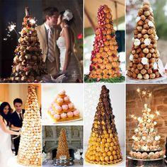 profiterole-wedding-cakes