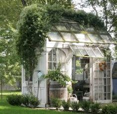 Awesome garden shed design ideas 19 - Alles über den Garten