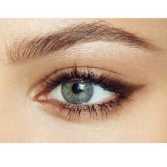 beauty sourcils