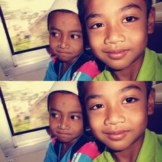 my little brother♥♥♥