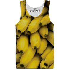 Bananas Tank