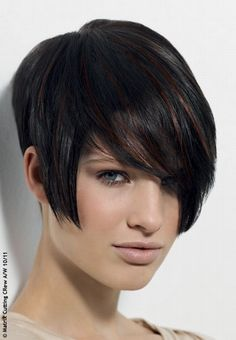 female short hairstyles and pictures of short... - Short Hairstyles 2013