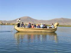 Las barcas tradicion