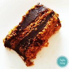 Gâteau chocolat speculoos : trop bon, trop facile, sans cuisson