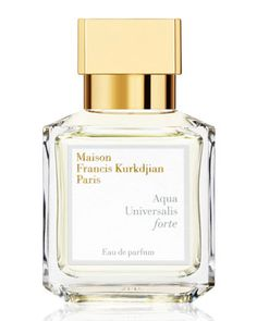 Aqua+Universalis+Forte+by+Maison+Francis+Kurkdjian+at+Bergdorf+Goodman.
