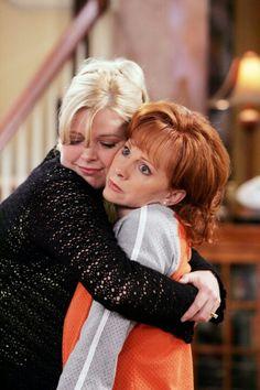 Fav show:Reba :) love Barbra jean!