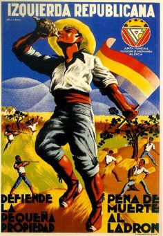 propaganda guerra civil at DuckDuckGo Protest Posters, Political Posters, Spanish Posters, Ww2 Propaganda, Travel The World Quotes, Civil War Art, Road Trip Adventure, Poster On, World History