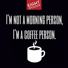 Share if you're a coffee person! c[_]