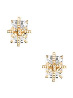 fete first present studs - kate spade new york
