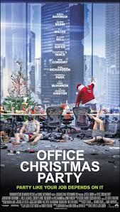 Office Christmas Party (2016) Torrent Download HD. here You can ...