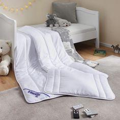 S'Oliver Babydecke ca.75x100cm in Grau online kaufen ➤ mömax Textiles, Bean Bag Chair, Furniture, Home Decor, Fluffy Blankets, Cushion, Grey, Olives, Bean Bag Chairs
