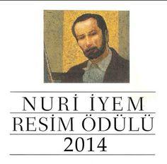 Nuri İyem Resim Ödülü 2014