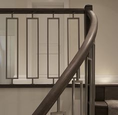 Staircase Sophie Patterson interiors