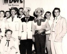 My hobby Elvis Presley!!! Elvis with the country singer Jim Reeves tainer Louis Prima and the jazz and pop singer and Rockabilly singer Joe Clay Keely Smith