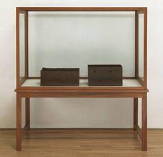 Joseph Beuys  Fat Corner (Process)  1968