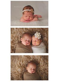 Newborn Photographer and Baby Photography Atlanta Georgia | Porcha Key Photography