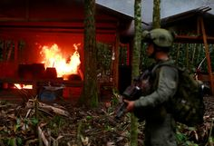Colombia has finally ended a 52-year war but the price of peace will be high