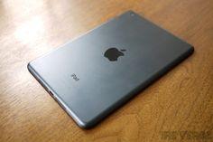 iPad mini review   The Verge