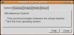 Enable Copy and Paste from Ubuntu VMware Guest ~ Everything Is Possible Easily WithUs