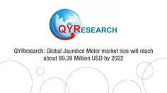 The large downstream demand for Jaundice Meter has been and still remains fairly stable. Production of Jaundice Meter increased from 30182 Units in 2012 to 46496 Units in 2016 globally.